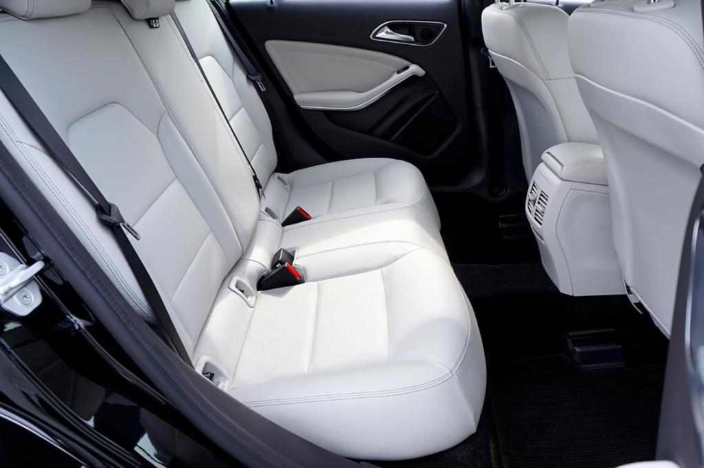 Individuell utrustning i bilen